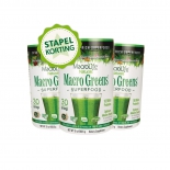Macro Greens Poeder 30 Servings