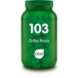 Ortho Basis - 90 tabs
