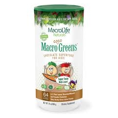 Coco Greens 500g - 64 servings