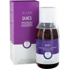Quies (Oranjebloesem extract) 120 ml