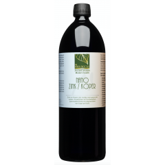 Colloïdaal Zink/Koper 1000ml