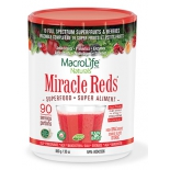 Miracle Reds poeder - 90 servings