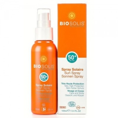 Biosolis Sun Spray SPF 50 - 100 ml